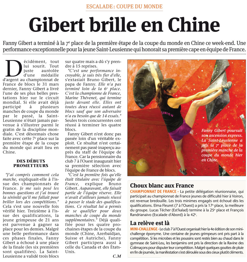 2014-04-28-JIR-fanny-gibert-coupe-du-monde-chine